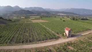 Drone en Drôme