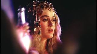 Katy Perry - Never Really Over (Syn Cole Remix) [Music Video]