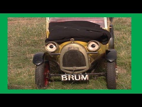 Brum 113   Safari Park   Kids Show Full Episode
