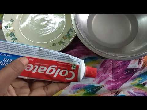 How to Clean Gold Chain or Gold Ornaments or Gold Jewelry or Daily wear