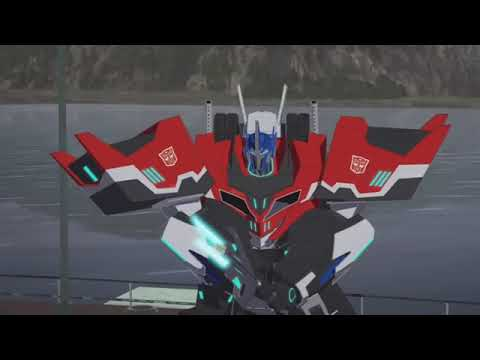 Download Transformers robots in disguise music video | Famous