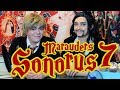MARAUDERS: Sonorus Episode 7 - Magical Lurgy & Mysteries of the Castle