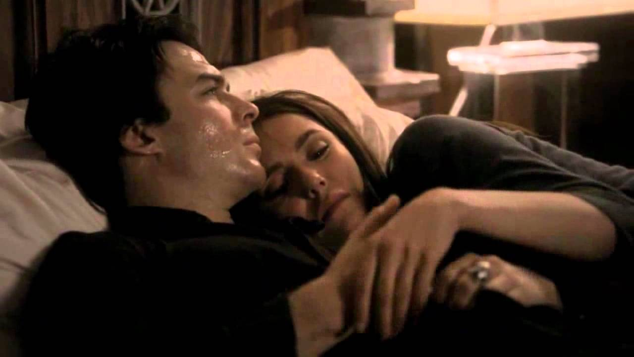 Damon y elena 2x22 tal y como eres hymn for the missing for Damon y elena