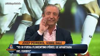 Josep Pedrerol 'EXPLOTA':