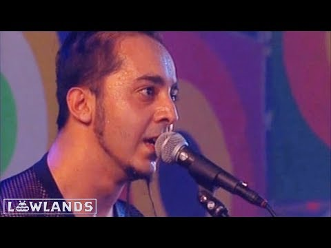 System Of A Down - Prison Song + When the smoke is going down (Scorpions) live 【Lowlands | 60fpsᴴᴰ】