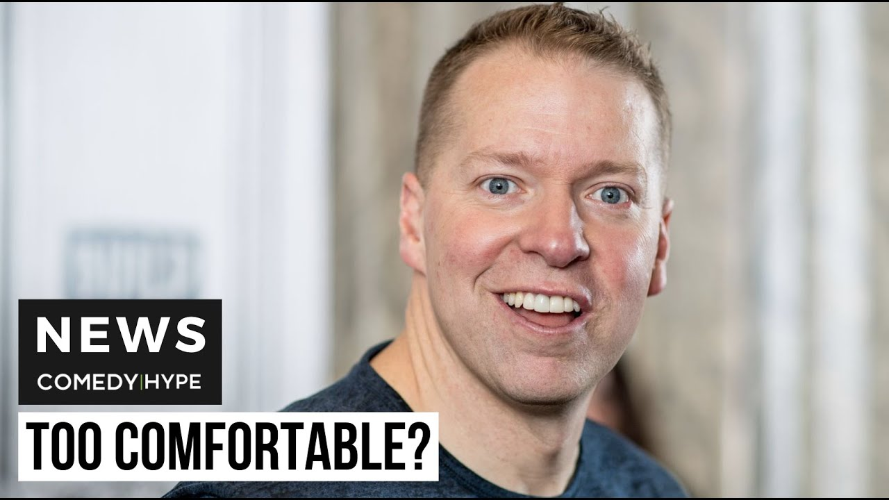 Is Gary Owen Too Comfortable With Black People? - CH News