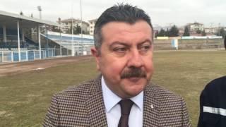 Başkanımız Alp KARGI, Fatih ALTAYLI'nın Galatasaray Antrenörü Riekerink Hakkındaki Sözlerine Cevabı Resimi