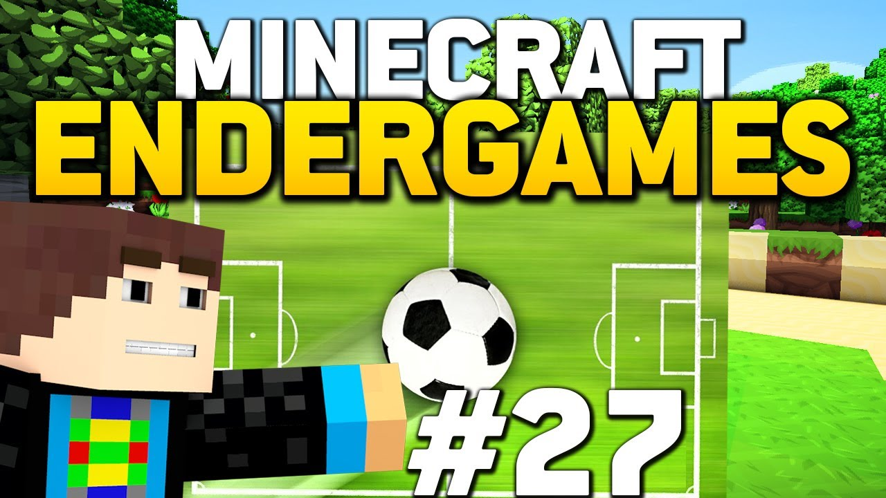 SPIELEN AM LIMIT D OLE OLEE D Minecraft ENDER GAMES YouTube - Minecraft endergames spielen