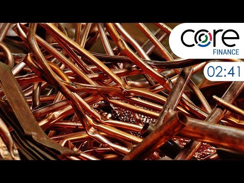 What drove the recent surge in copper markets?