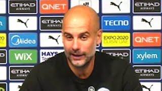 Incredible Confidence In Zack Steffen!   Pep Guardiola 💬   Man City 2-0 Burnley