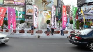 台灣人喊台獨會讓中國黨嚇破膽