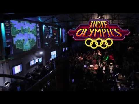 TowerFall World Championship (3rd Annual) at INDIE OLYMPICS