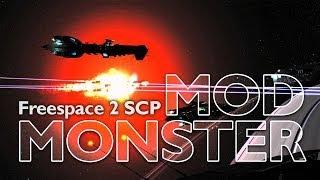 Freespace 2 SCP | Weltraumklassiker mit Mods