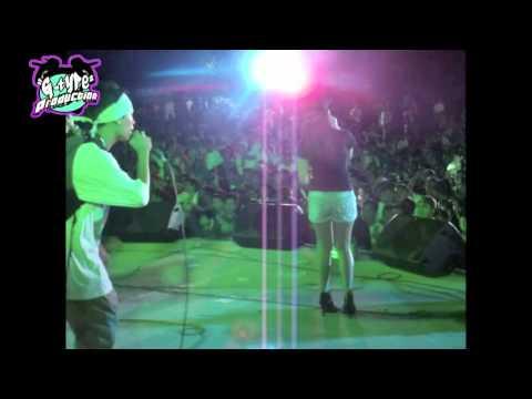 Breezy Boys & Breezy Girls - Tiwala (Hustlin' Nights Performance)
