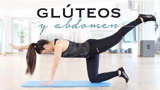 Glúteos fuertes y abdomen plano