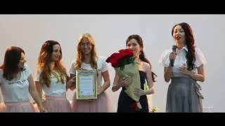 Самое долгожданное событие лета - Charity Woman Hub 18.06.2016 ✨💛✨