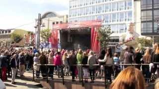 Festival en Islandia - Islandia #5