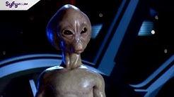 Syfy Zoom #14 - Stargate: SG-1 unter der Lupe – Entspannte Aliens