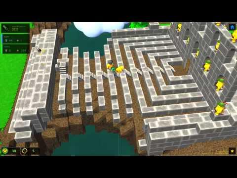 Silver's Castle Story Hard Survival 100 Wave Challenge Part 10
