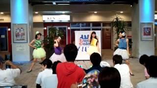 コザmusic town 放課後ライブ.