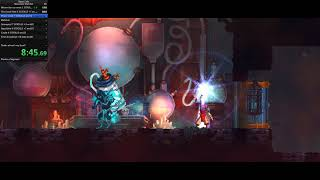Gambar cover Dead Cells ultimate glass cannon - 50 Tactics! [4 Cells]