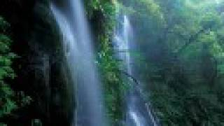 From the album 'Australian Creeks and Waterfalls' - nature sounds of nature