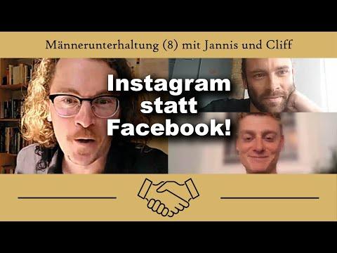 """Memes und Mode (Männerunterhaltung 8 mit Jannis und Cliff von """"freimuetig"""")"""