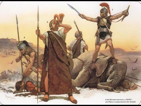 The Origins Of Celts
