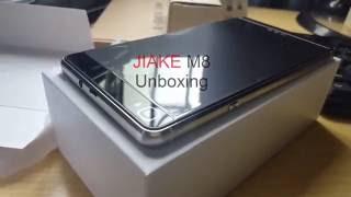 $60 JIAKE M8 Android Smartphone