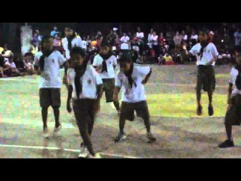 BSP dance competition 2012 Eagles nest christian academy-