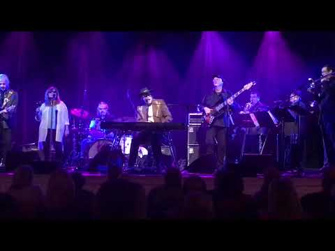 Professor Louie and the Crowmatix live at the Kate Mp3