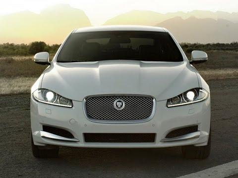 Jaguar XFR Drive Review YouTube - 2012 jaguar xfr review