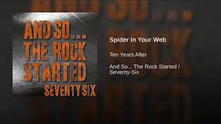 Provided to YouTube by Believe SAS Spider In Your Web · Ten Years A...