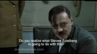 hitler finds out he s jewish and black the daily buzz