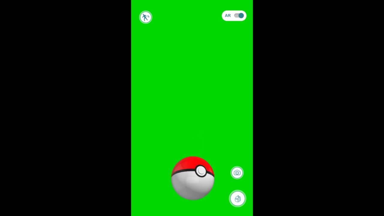 Pokemon Go Overlay