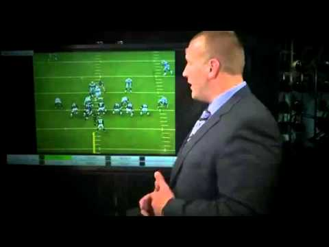 Eagles TV: Old School All-22: The 14-Second Play