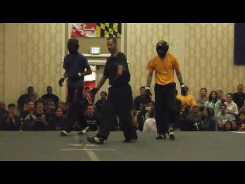 2013 US International Kuo Shu Championship Tournament - Lei Tai Fighting Elimination Round #7 from YouTube · High Definition · Duration:  6 minutes 53 seconds  · 826 views · uploaded on 7/27/2013 · uploaded by NexusJunisBlue