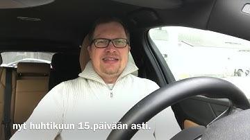 Antti Mäkisen videoblogi, osa 25: NHL-aikataulu tälle kaudelle