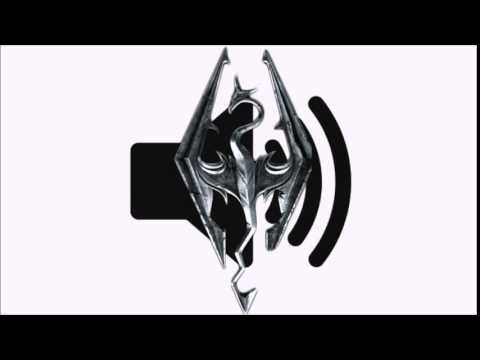 FUS RO DAH Sound Effect