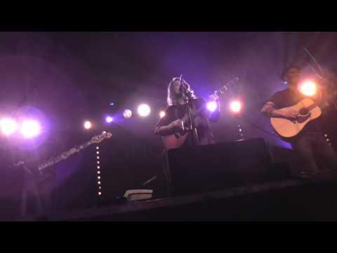 #18 Brandi Carlile & the Twins Brighton our Day! Concert 1