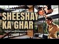 SHEESHAY KA GHAR (Urdu) Shahid, Mumtaz, Waheed Murad, Rozina, Nanha    BVC PAKISTANI