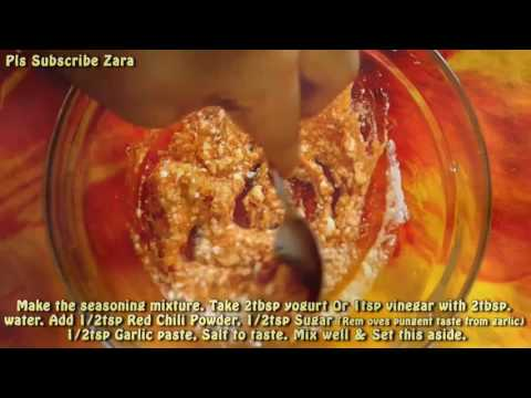 Chicken 65 Recipe   Restaurant Style Chicken 65   Hot & Spicy Chicken   Starter Easy Chicken Recipe