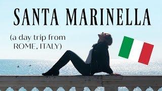 Santa Marinella, ITALY | Travel Diary
