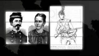 Wome Soldiers:  American Heroines