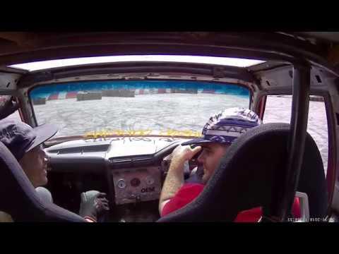 Inside the car with Bad Company Skopas  Jeff James Birthday Bash 2018