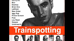 Trainspotting Soundtrack