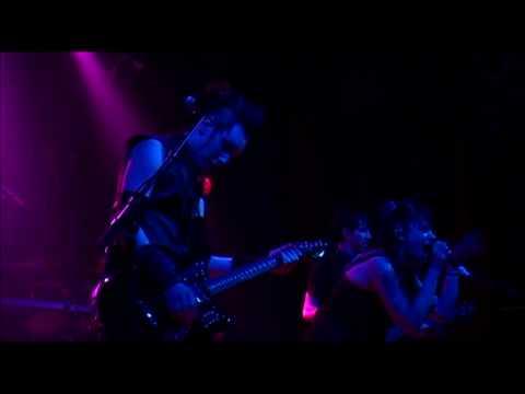 Клип The Birthday Massacre - Goodnight (live)