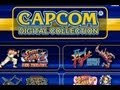 CGRundertow CAPCOM DIGITAL COLLECTION for Xbox 360 Video Game Review