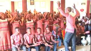 Nulo Chukwu By Rev Fr Ben Agbo