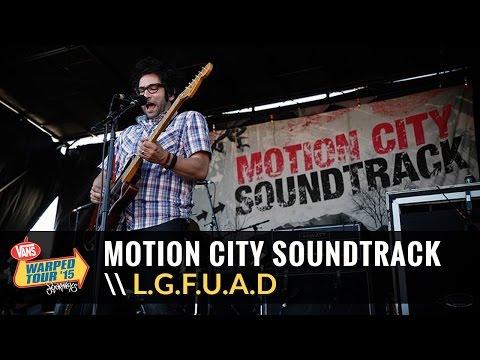 Motion City Soundtrack- L.G.F.U.A.D (Live 2015 Vans Warped Tour)